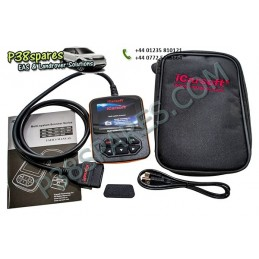 Multi-System Scanner - Diagnostics - All Models - supplied by p38spares all, models, -, Diagnostics, Da1600, Multi-System, Sca