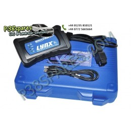 Lynx Diagnostics Interface - Diagnostics - All Models