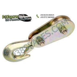 Pulley Hook -   Winching -  All Models