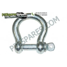 Shackle - Winching - All Models - supplied by p38spares all, models, -, Shackle, Winching, Db1009