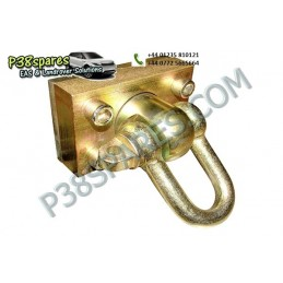 Swivel Shackle - Winching - All Models - supplied by p38spares all, models, -, Swivel, Shackle, Winching, Db1322