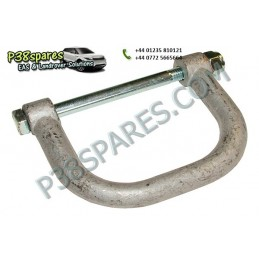 Forged Jate Ring -   Winching -  All Models