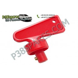 Replacement Key -   Winching -  All Models
