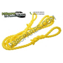 Rope - Polypropylene - Winching - All Models