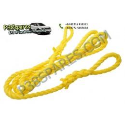 Rope - Polypropylene - Winching - All Models - supplied by p38spares all, models, -, Rope, Winching, Polypropylene, Da3028