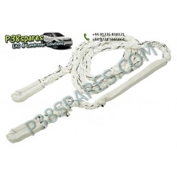 Kinetic Recovery Rope - Octoplait - Winching - All Models