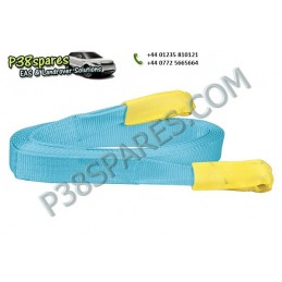 Tow Strap -   Winching -  All Models