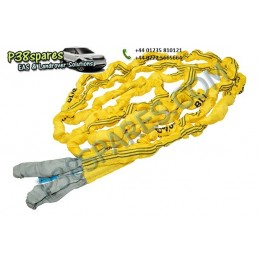 High Elasticity Tow Sling - Winching - All Models