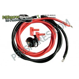 Extended Defender Wiring Kit - Winching - All Models