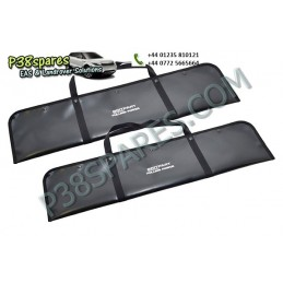 Ground Anchor Bag Set - Winching - All Models