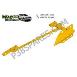 Ground Anchor - Winching - All Models - supplied by p38spares all, models, -, Winching, Ground, Anchor, Da6541