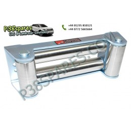 Roller Fairlead - Winching - All Models - supplied by p38spares all, models, -, Fairlead, Roller, Winching, Db1316
