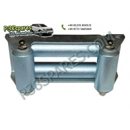 Roller Fairlead - Winching - All Models - supplied by p38spares all, models, -, Fairlead, Roller, Winching, Db1341