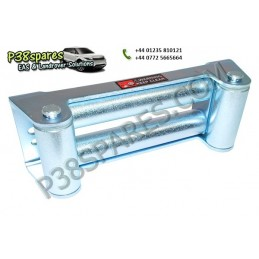 Roller Fairlead - Winching - All Models - supplied by p38spares all, models, -, Fairlead, Roller, Winching, Db1307
