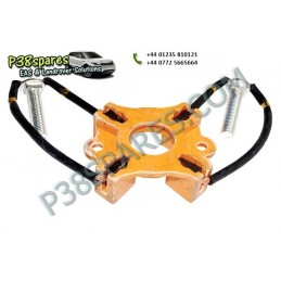 Brush And Holder Set - Winching - All Models - supplied by p38spares all, and, models, set, -, Winching, Brush, Holder, Db1331