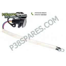 Remote Control Socket Upgrade/Repair - Winching - All Models - supplied by p38spares control, all, remote, models, -, Winching