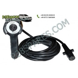 Remote Control - Winching - All Models - supplied by p38spares control, all, remote, models, -, Winching, Db1334