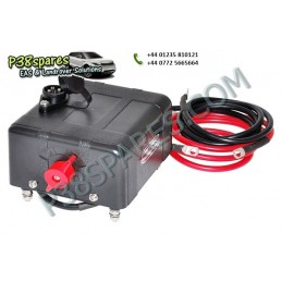 Solenoid Assembly - Winching - All Models - supplied by p38spares solenoid, assembly, all, models, -, Winching, Db1336