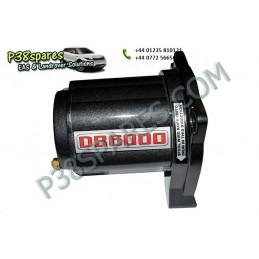 Winch Motor - Winching - All Models - supplied by p38spares all, motor, models, -, Winch, Winching, Db1337