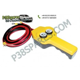 Remote Control - Winching - All Models - supplied by p38spares control, all, remote, models, -, Winching, Db1343