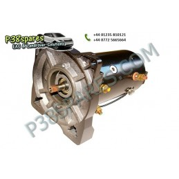 Winch Motor - Winching - All Models