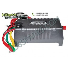 Solenoid Assembly - Winching - All Models