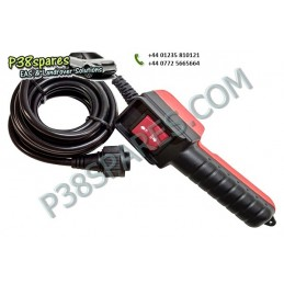 Remote Control - Winching - All Models - supplied by p38spares control, all, remote, models, -, Winching, Db1355