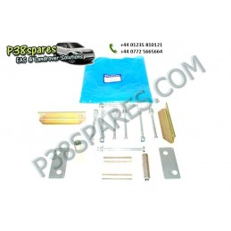 Winch Bumper Fitting Kit -   Winching -  Discovery 1 Models