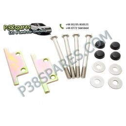 Bumper Fixing Plate Kit -...