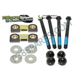 Bumper Bolt Set & Tapping...