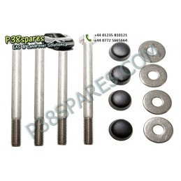 Bumper Bolt Kit -...