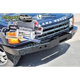 Standard Bumper Kit - Winching - Discovery 2 Models