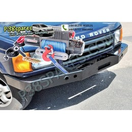 Standard Bumper Kit - Winching - Discovery 2 Models - supplied by p38spares kit, 2, discovery, standard, models, -, Bumper, Wi