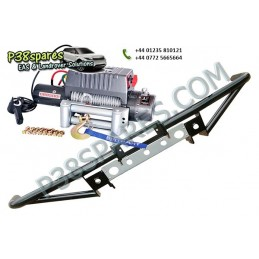 Tubular Bumper Kit -   Winching -  Discovery 1 Models