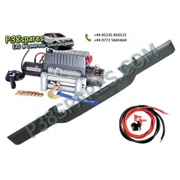 Standard Bumper Kit -   Winching -  Defender Models