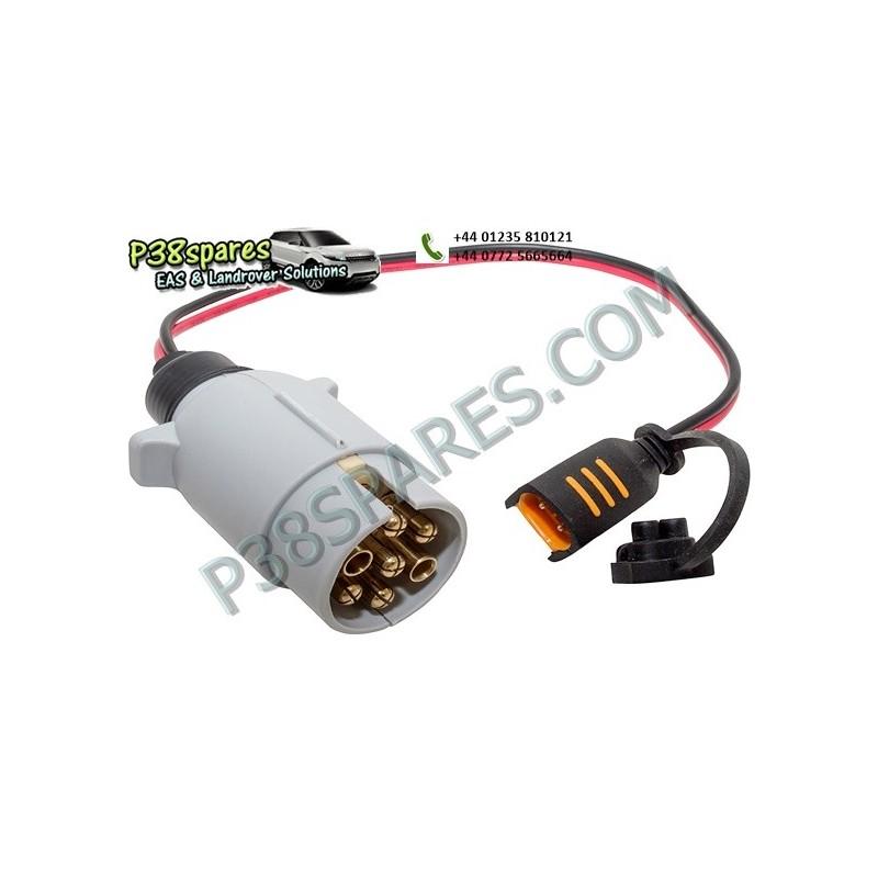 Ctek Comfort Connectors - .7-Pin Charging Adaptor. - All Models