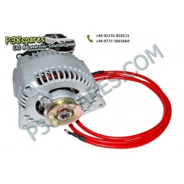 Alternator Upgrade Kit - .Upgrade The Alternator To 100A. . .Discovery 1 - 200Tdi. . - All Models.
