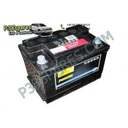 Battery - .Volts - 12. .Capacity. 70Ah. .Cold Cranking Amps (Cca). 500. . . - All Models. - supplied by p38spares all, battery