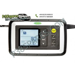 Multi-Stage Fully Automatic Smartcharger - - All Models - supplied by p38spares all, models, -, Automatic, Multi-Stage, Fully,