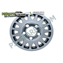 Maxxtrac Blindo - Wheels - Range Rover Classic Models
