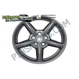 18 X 8 - Zu Rim - Wheels - Range Rover P38 Models - supplied by p38spares rover, range, x, p38, wheels, models, -, 8, 18, Zu,