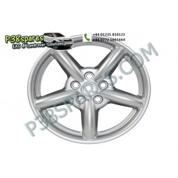 18 X 8 - Zu Rim - Wheels - Range Rover P38 Models - supplied by p38spares rover, range, x, p38, wheels, models, -, 8, 18, Zu,