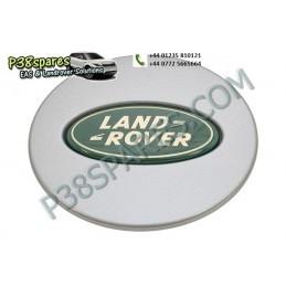 Wheel Cap -   Wheels -  Range Rover P38 Models