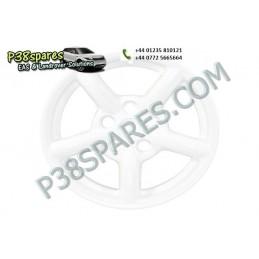 16 X 8 - Zu Rim - Wheels - Range Rover P38 Models