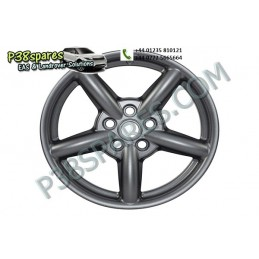 18 X 8 - Zu Rim - Wheels - Range Rover L322 Models - supplied by p38spares rover, range, x, L322, wheels, models, -, 8, 18, Zu