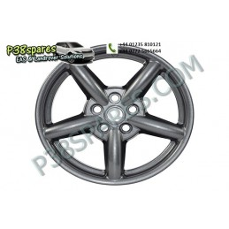 18 X 8 - Zu Rim - Wheels - Discovery 2 Models - supplied by p38spares 2, discovery, x, wheels, models, -, 8, 18, Zu, Rim, Da24