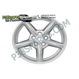 16 X 8 - Zu Rim - Wheels - Discovery 2 Models