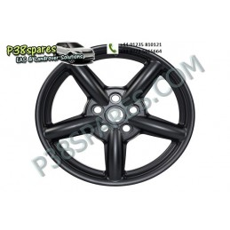 16 X 8 - Zu Rim - Wheels - Discovery 2 Models - supplied by p38spares 2, discovery, x, wheels, models, -, 8, 16, Zu, Rim, Da24