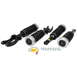 Audi EAS Arnott Air to Coil Conversion Kit Q7, Porsche Cayenne, VW Touareg 2002-2015