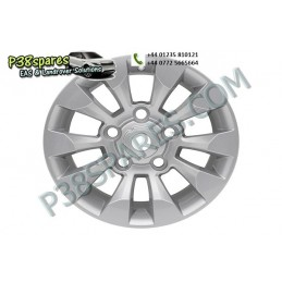 18 x 8 - Sawtooth Style Alloy - Wheels - Defender Models - supplied by p38spares x, defender, wheels, models, -, Alloy, 8, 18 ,